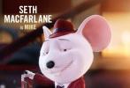 小黄人团队打造全新动画力作《欢乐好声音》近日首曝6大角色海报,可以看到本片依然和照明之前的作品一样萌气十足,6位主角介绍也随之曝光。