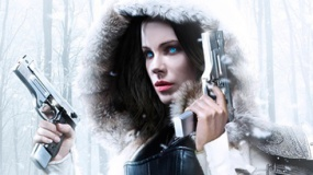 《黑夜传说5:血战》全新预告 种族大战全面升级