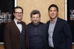 《猩球崛起3》曝先导预告片 三主创亮相纽约漫展