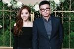 张靓颖母亲发表公开信 明确反对女儿与冯轲婚事