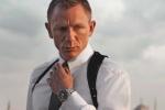 丹尼尔·克雷格或回归007:如果不演会非常想念