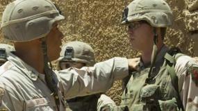 《比利·林恩的中场战事》预告 李安讲述美军故事