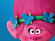 《魔发精灵》曝人物海报和短片 毛毡材质显珍贵