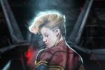 漫威总裁谈《惊奇队长》:她可匹敌雷神和绿巨人