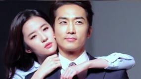 《第三种爱情》韩国版拍摄特辑