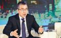 黎瑞刚出任TVB董事局副主席 曾为上海文广操盘手