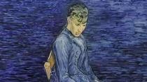 《致梵高的爱》制作特辑 1200多幅油画用于拍摄