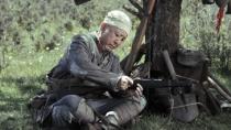 《太阳河》制作特辑 104岁红军王定国题写片名