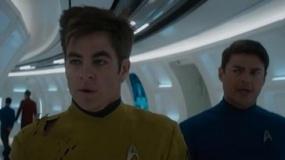 《星际迷航3:超越星辰》台版特辑 船长篇