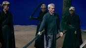 《三少爷的剑》预告片 徐克对决尔冬升各自较量
