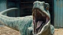 《侏罗纪世界》韩国版预告片2