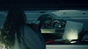 《独立日:卷土重来》台版片段 欧肯镭射枪篇