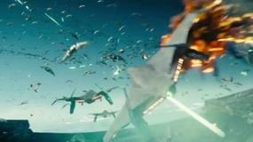 《独立日:卷土重来》台版特辑 外星人毁灭篇