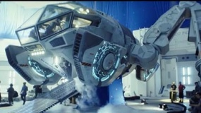 《独立日:卷土重来》台版特辑 太空船大公开篇
