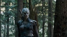 《星际迷航3:超越星辰》台版特辑 婕拉篇