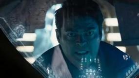 《星际迷航3:超越星辰》台版预告 父亲篇