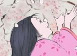 《辉夜姬物语》香港版预告 鸟虫兽,草木花
