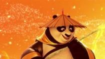 《功夫熊猫3》台版预告