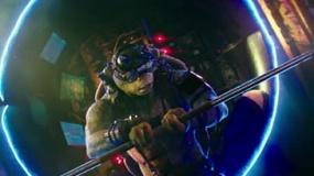 《忍者神龟2:破影而出》台版预告