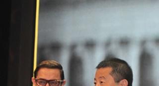 """贾樟柯孟买国际电影节获奖 被誉""""革命性导演"""""""