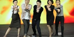 《绝世高手》定档明年春节 郭采洁被爆扮史泰龙