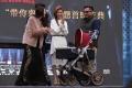 泰国鬼王执导中国IP 《育婴室》首映礼画符镇鬼