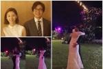 裴勇俊宣布爱妻朴秀珍生子 昨日下午出生母子平安