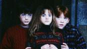 《哈利·波特与魔法石》预告片