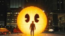 《像素大战》香港沙龙网上娱乐片 吃豆人毁灭地球