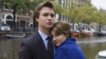 《星运里的错》香港预告片 错的不是爱情是疾病