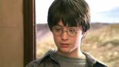 《哈利·波特与魔法石》片段2