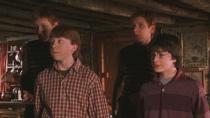 《哈利·波特与密室》片段4