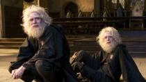 《哈利·波特与火焰杯》片段4