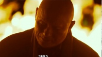 《剧场版MOZU》韩国版预告 西岛秀俊追寻达摩踪迹