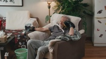 《盛先生的花儿》宣传曲 80岁王德顺唱哭众网友