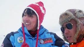 《南极绝恋》曝制作特辑 前进第七大陆南极实拍