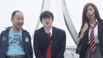 《我们都是超能力者!电影版》韩国版预告片