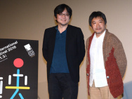 细田守、是枝裕和影节对谈 自曝新作或后年上映
