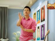 佟大为《外公芳龄38》变毒舌 网友:再活他五百年