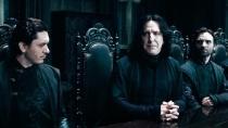 《哈利·波特与死亡圣器(上)》预告片2