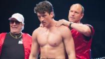《浴血而战》电视版预告 拳手遭遇车祸重新崛起