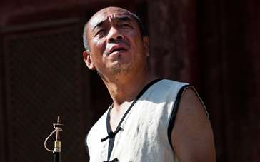 59期:陶泽如评《百鸟朝凤》 电影人需要匠人精神