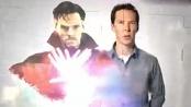《奇异博士》曝特别预告片 本尼穿梭多重宇宙