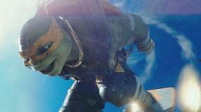 《忍者神龟2:破影而出》韩国版预告片1