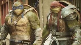 《忍者神龟2:破影而出》韩国版三十秒预告