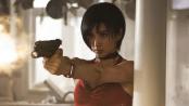 《生化危机5:惩罚》香港预告片