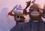 """由《疯狂动物城》、《超能陆战队》、《冰雪奇缘》原班人马打造的动画冒险喜剧《海洋奇缘》(Moana)将于11月25日北美同步公映。今日影片发布了一支为中国观众特别定制的独家预告及""""冒险启航""""版海报,揭开了莫阿娜冒险旅程的序幕。预告片不但有《超能陆战队》大白、《疯狂动物城》兔朱迪和狐尼克亲自""""推荐"""",更曝光了超多全新精彩画面,勾勒出莫阿娜与半神毛伊的大洋冒险传奇。梦幻的海洋场景搭配冲突频现、冒险升级的故事情节,制造出别样的视听盛宴,令人备感期待。"""