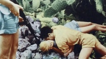 《出埃及记》预告片