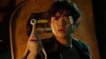 《寄生兽:完结篇》15秒香港电视广告 終极一战