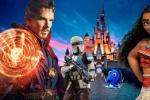 迪士尼全球票房创历史新高 58.5亿稳居
